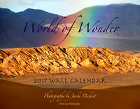 2017 World of Wonder Calendar